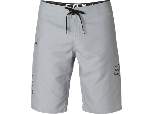 Fox Overhead Boardshorts Herren steel gray